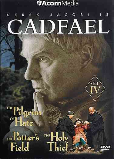 CADFAEL COLLECTION SET 4 3CPK BY CADFAEL (DVD)
