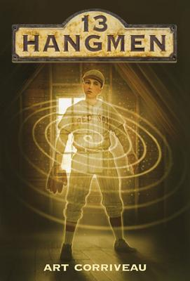 13 Hangmen By Corriveau, Art
